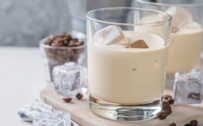 Home-made Coffee Liqueur