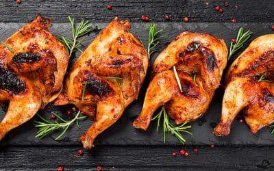 Jono's Peri Peri Chicken