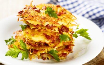 Swiss Potato Rösti