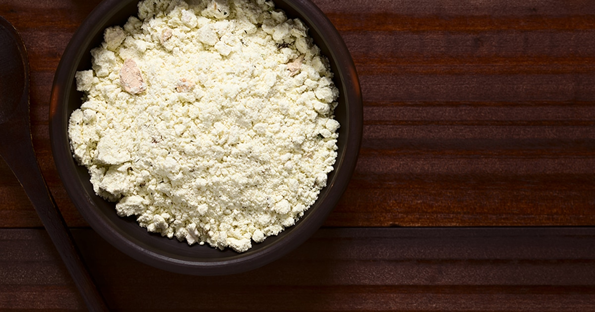 Homemade Onion Soup Powder